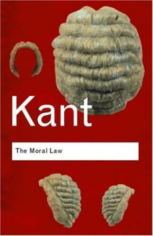 Immanuel Kant Quotes On Morality