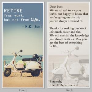 retirement wishes for teachers Teacher retirement poems - inspiring ...