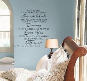 Tinkerbell Sayings