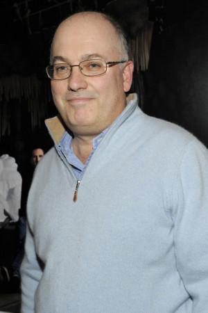 Steve Cohen Steve Cohen attends the opening the Vilcek Foundation 39 s