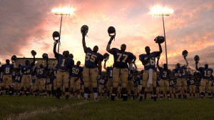 UNDEFEATED: high-school football immor-talized in the new doc by ...