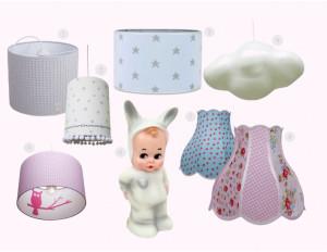 Hier Zie Je Onze Top 8 Van Leukste Lampen Voor Een Meisjes Babykamer