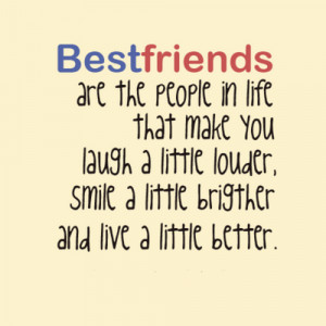 Friendship #Quotes .. Top 100 Cute Best Friend Quotes #Sayings # ...