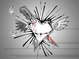 Dreamcatcher Birds Feather...