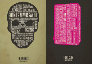 37 Posters: A Must Have For Movie Buffs