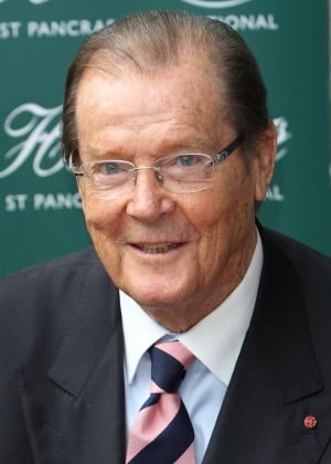 Roger Moore Picture 7