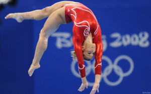 Confidence Killers For Gymnasts