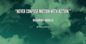 Benjamin Franklin Honesty Quotes