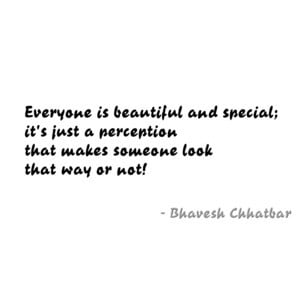 from fresh quotes blogspot com fresh quotes everyone is beautiful and ...