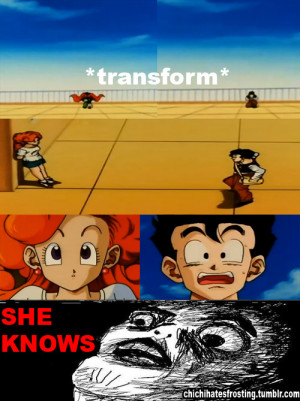 Funny Dbz Quotes http://kingkaisplanet.tumblr.com/page/36