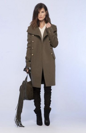 Hanneli Mustaparta: Cute Coats, Fringes Bags, Sweet Jackets, Military ...