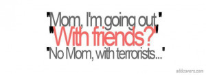 going out {Funny Quotes Facebook Timeline Cover Picture, Funny Quotes ...