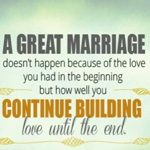 Great marriage quotes