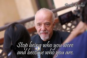 Paulo Coelho - Great sayings