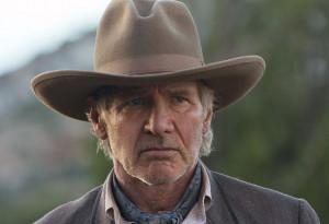 Harrison Ford - Cowboys et envahisseurs