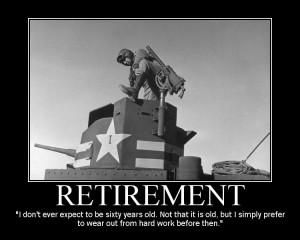 military retirement inspirational quotes quotesgram