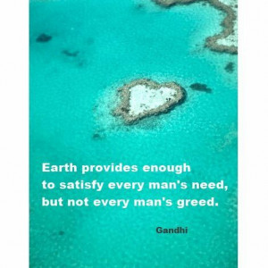 Earth quote.