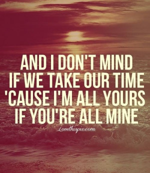 Love song quotes, cute, best, sayings, mind