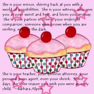 Happy Birthday Quotes for Older Sister