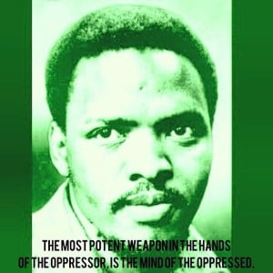 We take a look at five of Biko's most timeless and prominent quotes: