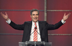 Michael Ignatieff confirmed new leader of Liberal Party of Canada at ...