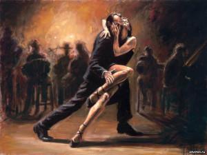Что вы знаете о танго? Танец танго и ...