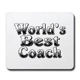 Coach Quotes Mousepads | Buy Coach Quotes Mouse Pads Online ...