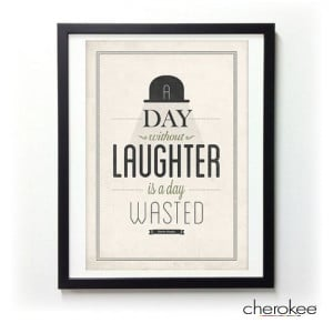 day without laughter #Cherokeeuniforms #inspiration #nurses