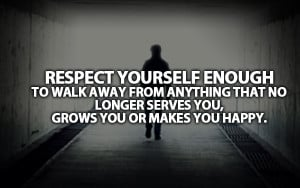 Friend Walking Away Quotes