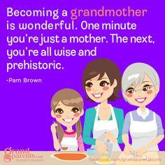 grandparents #grandmother #grandfather #grandma #grandpa #quotes More