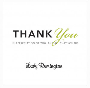 ... Item: Quotation Books: Gift of Inspiration Series: THANK YOU