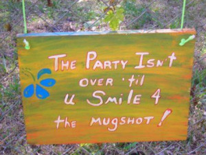 ... , damaged, beach chic tiki bar signs with funny sayings and images