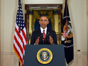 DEBUNKED: 5 Quotes from Obama's ISIS Speech