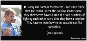 More Jan Egeland Quotes