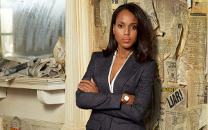 Olivia Pope's 10 Most Scandal ous Quotes: 'It's Handled'