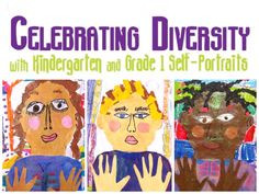 art multicultural art people projects grade art art class diversity ...