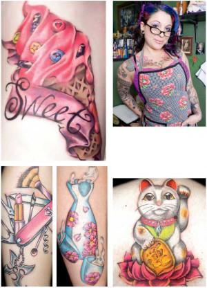 polish tattoo by tattoos nailpolish nail polish tattoo nail polish ...