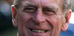 Prince Philip is the husband of Queen Elizabeth II of England thus ...