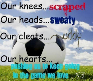 Soccer Quotes on Pinterest