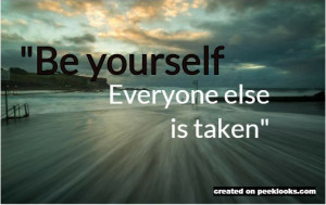 """Inspirational Quotes – Love """"Yourself"""""""