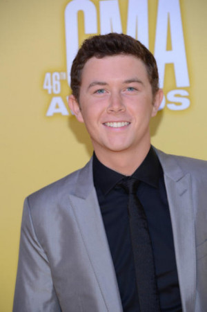 Scotty McCreery – The Trouble With Girls video