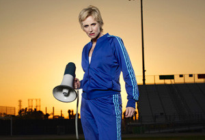Sue Sylvester's 13 Best Quotes