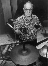 George Crumb Pictures