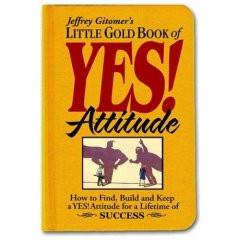 ... the words you speak that create your attitude. – Jeffrey Gitomer