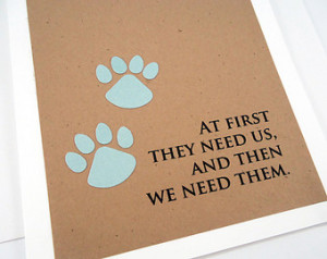 , Loss of Pet, Pet Condolence, Dog Sympathy, Cat Sympathy, Paw Prints ...