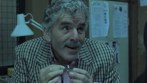 In Character: Dennis Farina