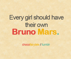 Bruno Mars Quotes And Sayings