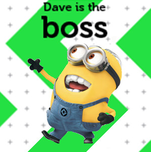 pictures mens minion dave