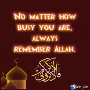 islamic quote islamic quote