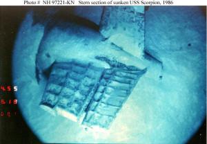 Thread: Titanic-søk var dekkoperasjon